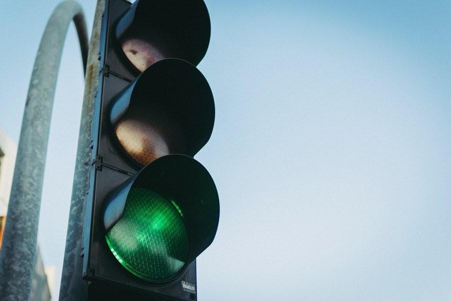 "Anecdotes from Life with Autism – chapter 3 ""The Joy of Traffic Lights"""